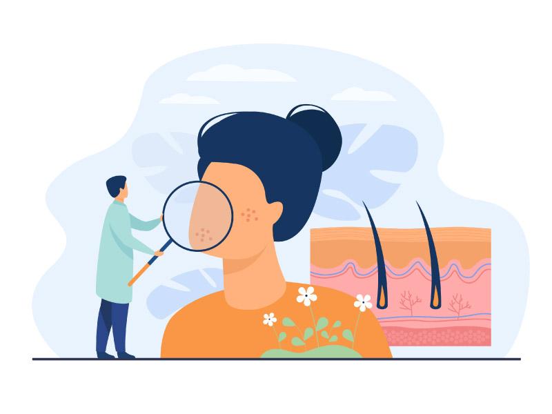 dermatologo por fonasa en concepcion