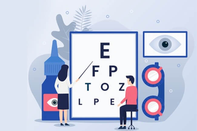 oftalmologia en la serena