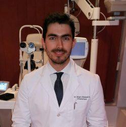 oftalmologo 2 en iquique